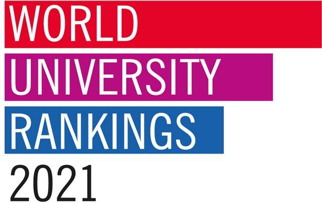 رتبهبندی موضوعی دانشگاههای جهان 2021
